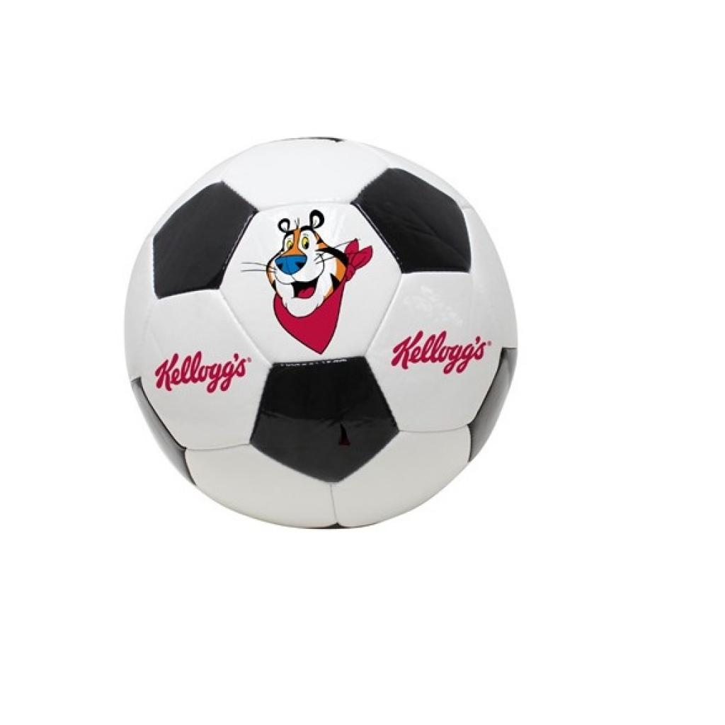 Kelloggs soccer ball