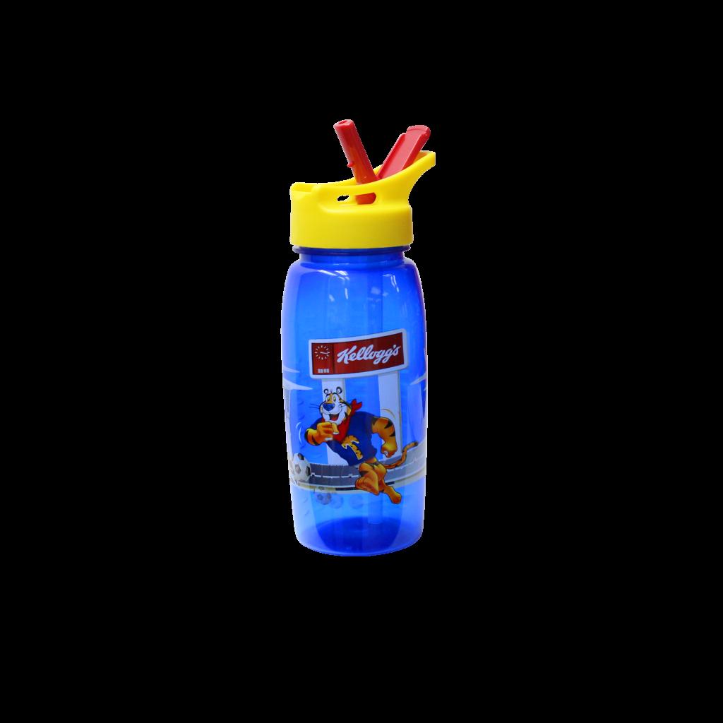 Kelloggs water bottle